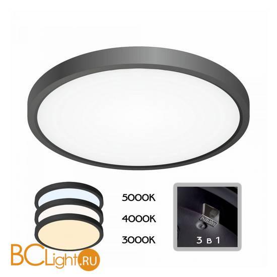 Потолочный светильник Citilux Бейсик CL738241V