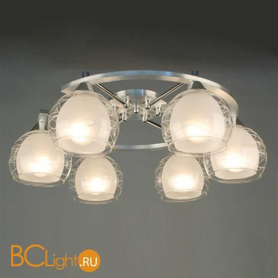 Потолочная люстра Citilux Буги CL157162