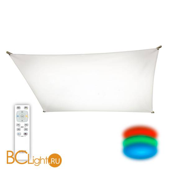 Потолочный светильник Citilux Сити-Арт CL70113R80
