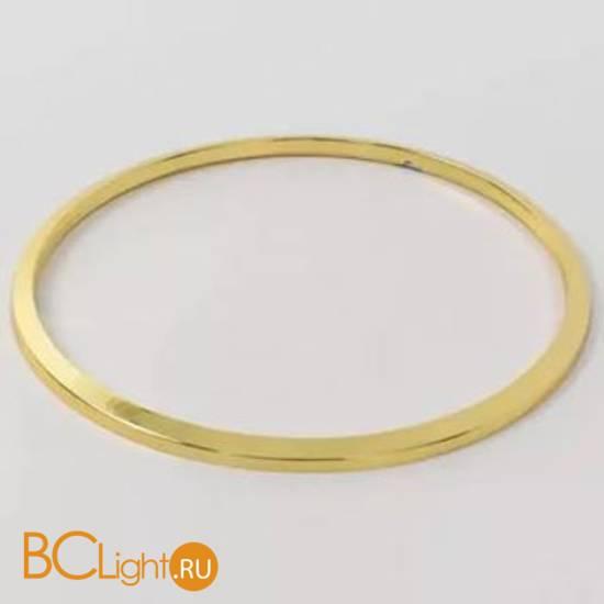 Декоративное кольцо Citilux Дельта CLD6008.2 золото