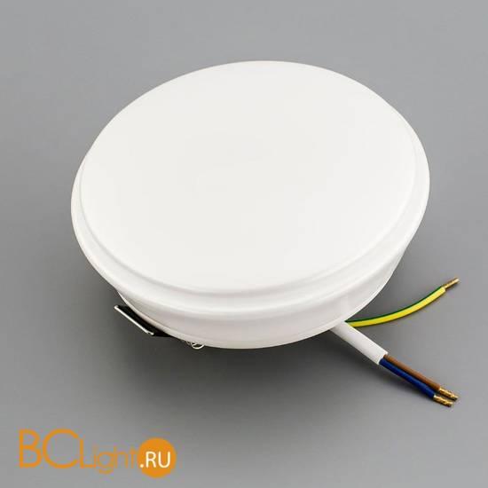 Встраиваемый светильник Citilux Дельта CLD6008W