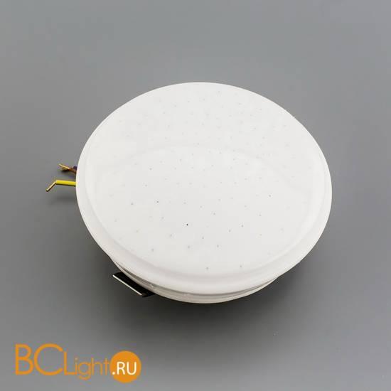 Встраиваемый светильник Citilux Дельта CLD6008Wz