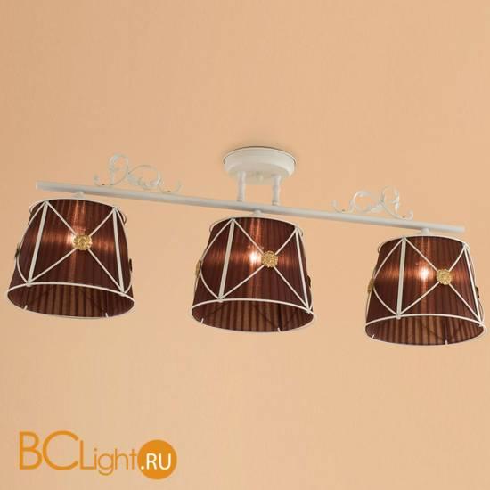 Потолочный светильник Citilux Дрезден CL409235