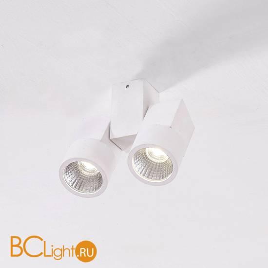 Спот (точечный светильник) Citilux Дубль CL556100