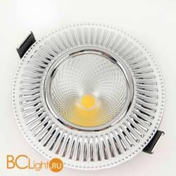 Встраиваемый спот (точечный светильник) Citilux Дзета CLD042W1
