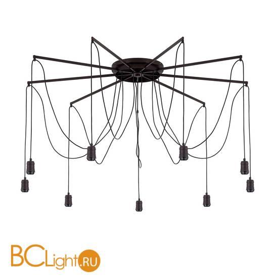 Люстра паук Citilux Эдисон CL451292