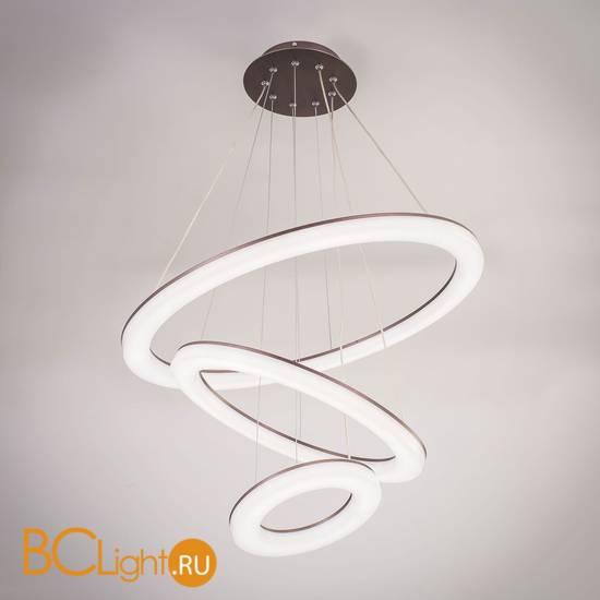 Подвесной светильник Citilux Электрон CL710105RS
