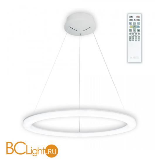 Подвесной светильник Citilux Электрон CL710B64S с пультом д/у