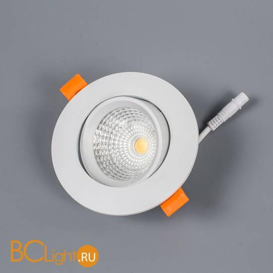 Встраиваемый светильник Citilux Каппа CLD0055N