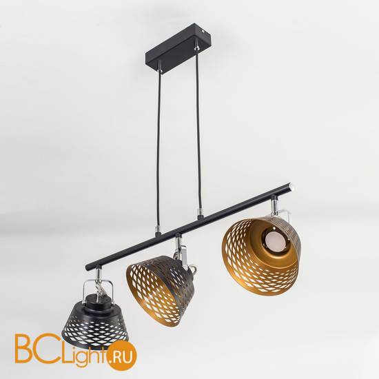 Подвесной светильник Citilux Орегон CL508132