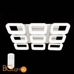 Потолочный светильник Citilux Паркер CL225291R