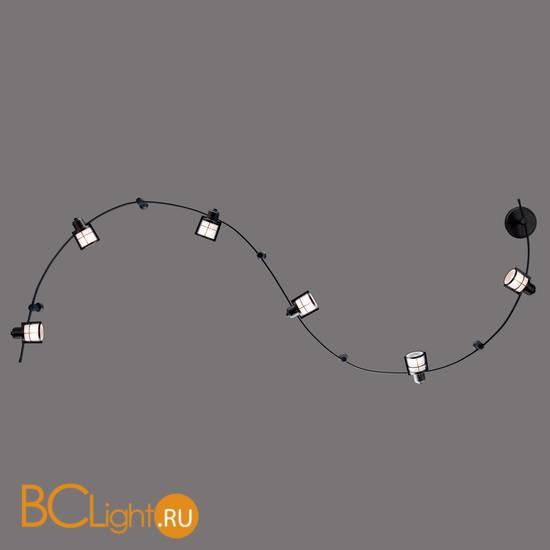 Трековый светильник Citilux Реймс CL563161