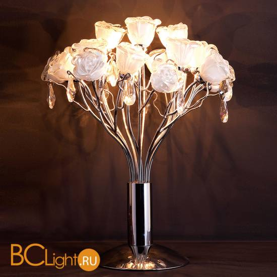 Настольная лампа Citilux Rosa EL325T04.1