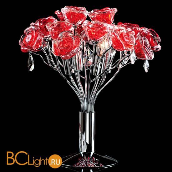Настольная лампа Citilux Rosa EL325T04.2