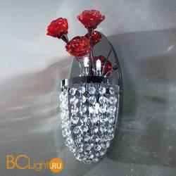 Настенный светильник Citilux Rosa EL325W02.2