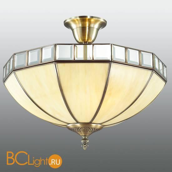 Потолочный светильник Citilux Шербург CL440141