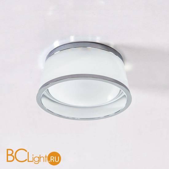 Встраиваемый спот (точечный светильник) Citilux Сигма CLD003M1