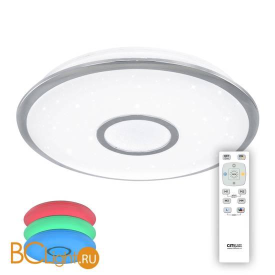 Потолочный светильник Citilux Старлайт CL703100RGB