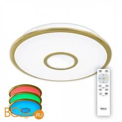 Потолочный светильник Citilux Старлайт CL70362RGB