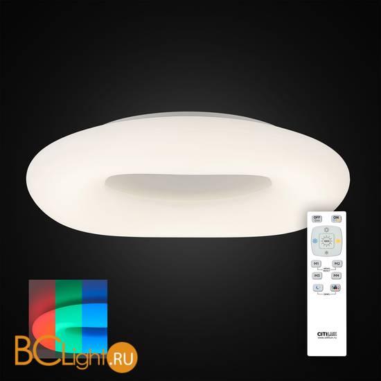 Потолочный светильник Citilux Стратус CL732660RGB