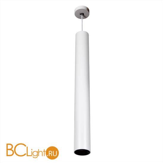 Подвесной светильник Citilux Тубус CL01PBL120