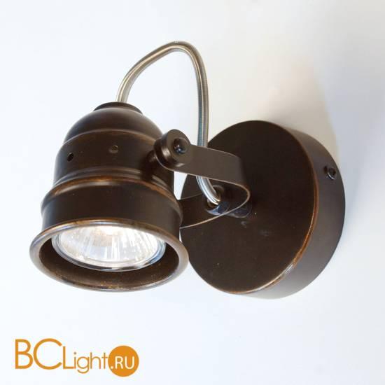 Спот (точечный светильник) Citilux Веймар CL537511