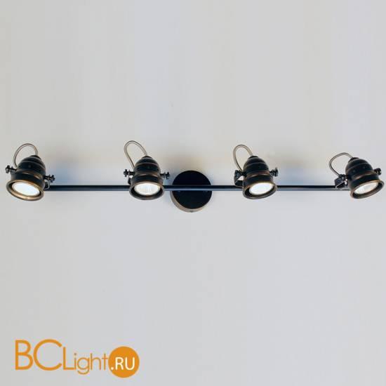 Спот (точечный светильник) Citilux Веймар CL537541