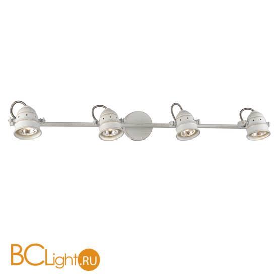 Спот (точечный светильник) Citilux Веймар CL537542