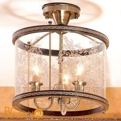 Потолочный светильник Citilux Версаль CL408233R