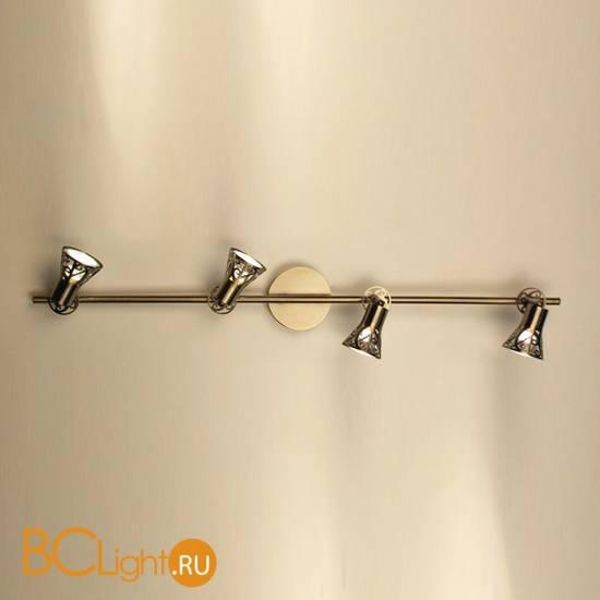 Спот (точечный светильник) Citilux Винон CL519543