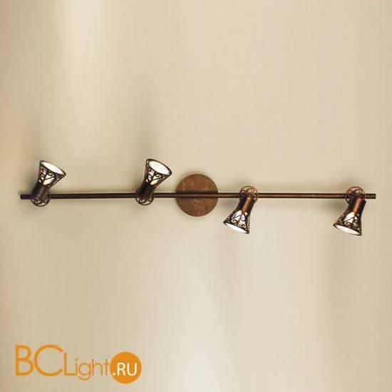 Спот (точечный светильник) Citilux Винон CL519544