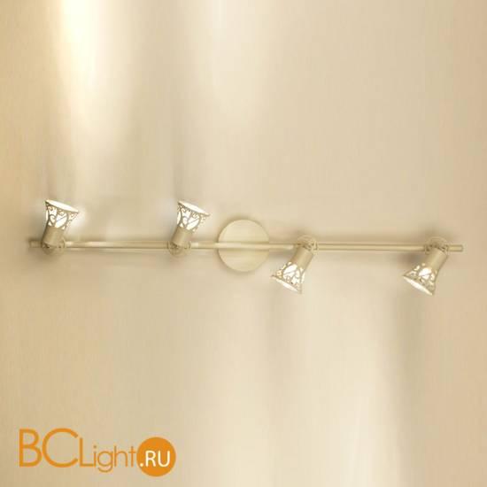 Спот (точечный светильник) Citilux Винон CL519545