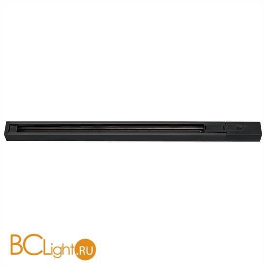 Шинопровод однофазный Citilux CL01AT101 1м черный