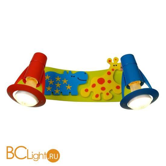 Спот (точечный светильник) Citilux Зоопарк CL602521