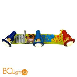 Спот (точечный светильник) Citilux Зоопарк CL602531