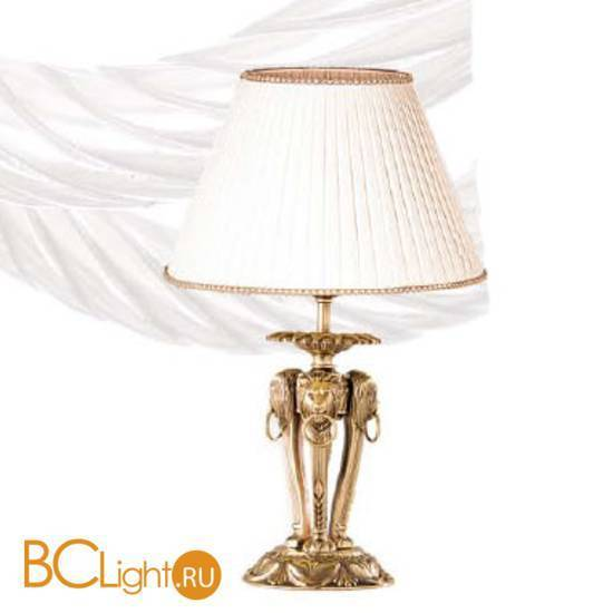 Настольная лампа Creval Alhambra 723S EA
