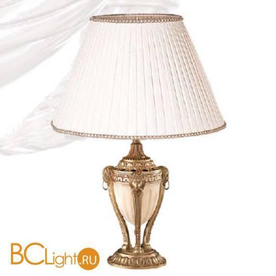 Настольная лампа Creval Alhambra 723R EA