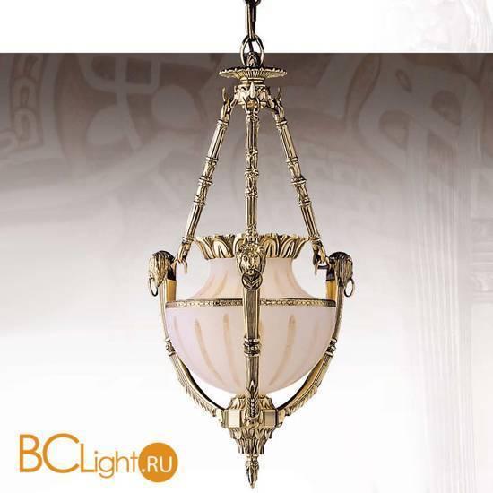 Подвесной светильник Creval Alhambra 723K EA