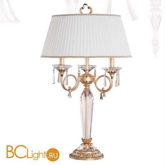 Настольная лампа Creval Arco 745R BO ASF CREAM