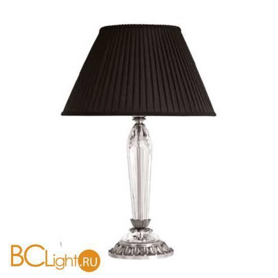 Настольная лампа Creval Arco 745S CX BLACK
