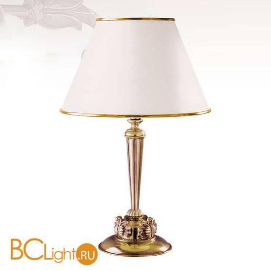 Настольная лампа Creval Bologna 711R EA