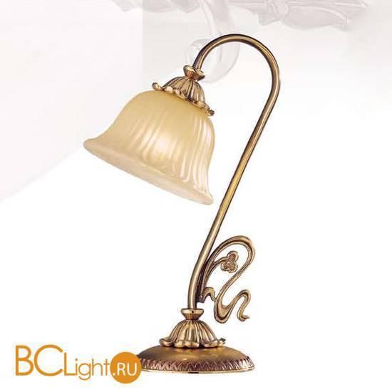 Настольная лампа Creval Bologna 711S EA