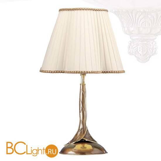 Настольная лампа Creval Ninfa 710R EA