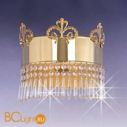 Настенный светильник Creval Palacio 749P AB ASF