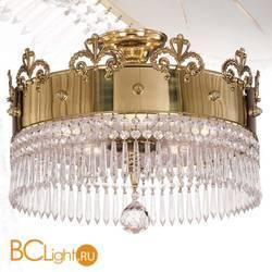 Потолочный светильник Creval Palacio 749H AB ASF