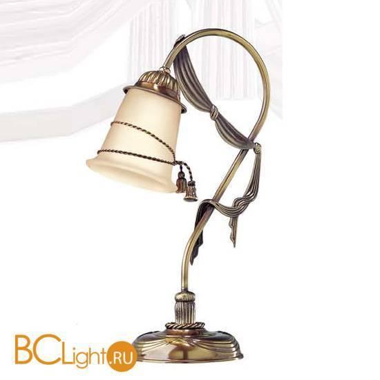 Настольная лампа Creval Scala 726R EA