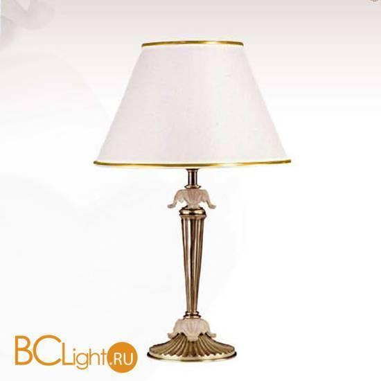 Настольная лампа Creval Victoria 712S EA