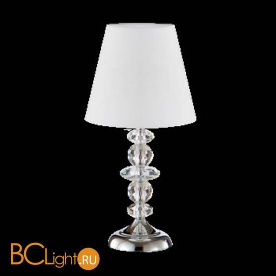 Настольная лампа Crystal lux Armando ARMANDO LG1 CHROME