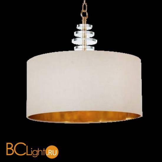 Подвесной светильник Crystal lux Armando ARMANDO SP4 GOLD