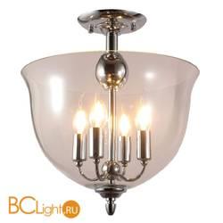 Потолочный светильник Crystal lux Atlas PL4 CHROME